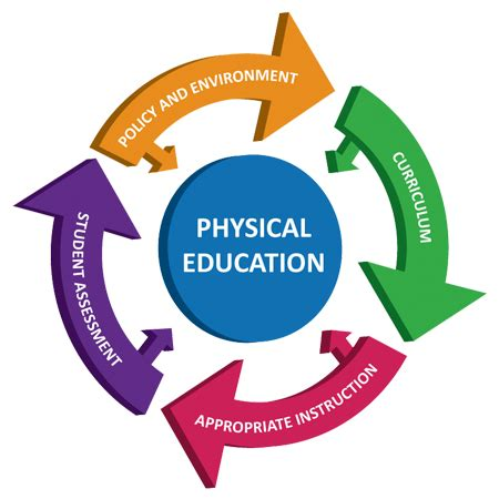 Short essay about physical and health education board